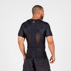 Alignmed Posture Pullover Shirt